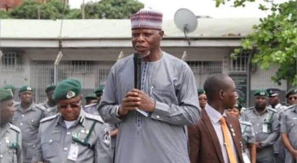 A Nijeriya: Kwastam za ta kwace jirage mallakar daidaikun mutane