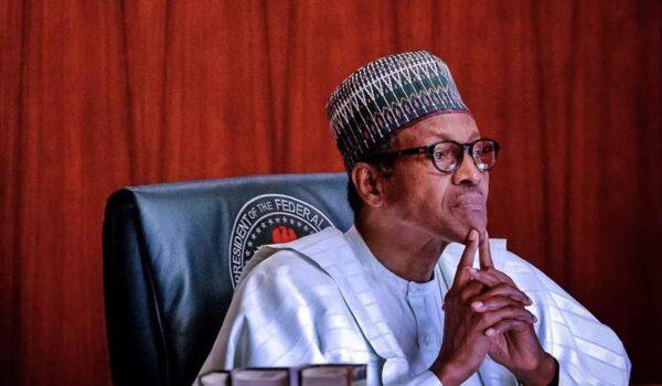 Buhari, a zabtare kasafin kudin 2022 –SERAP