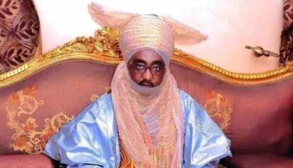 Matsalolin tsaro a Zariya: Sarkin Zazzau ya cancanci yabo -Umar Sani