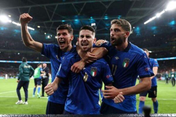Euro 2020: Morata ya hana Sifaniya kaiwa karshe
