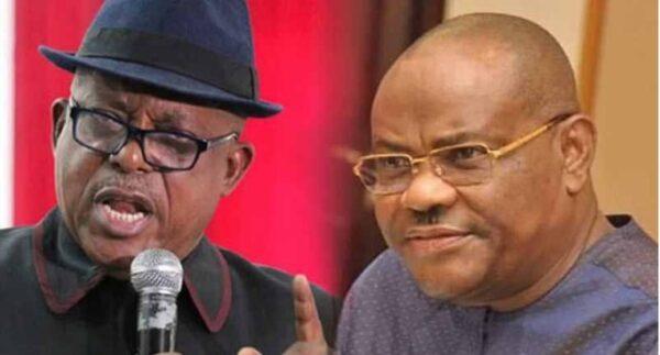 Rikicin shugabanci: Kotu ta dakatar da shugaban jam'iyyar PDP