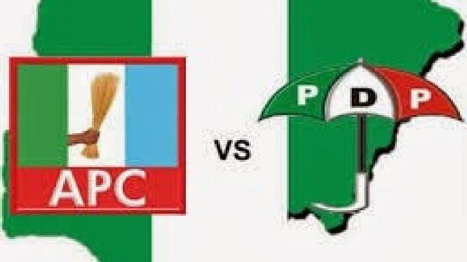 APC da PDP duk kanwar ja ce-'Yan Nijeriya