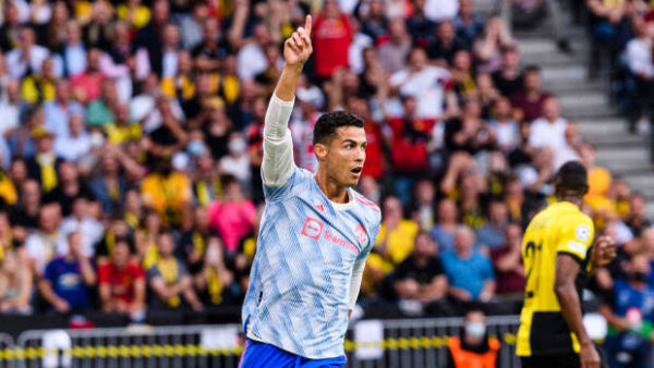 Ronaldo ya ci kwallo ta 136 a Champions League